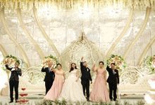 Wedding Of Iyan & Dewi by Ohana Enterprise