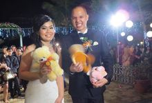Nathan + Fenny by deVOWed Wedding & Event Planner