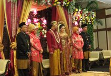 Ari & Lady by deVOWed Wedding & Event Planner