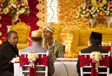 Anissa & Suresh by deVOWed Wedding & Event Planner