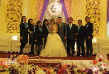Sebastian & Yuki by deVOWed Wedding & Event Planner