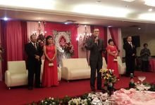 Hery + Jelti by deVOWed Wedding & Event Planner