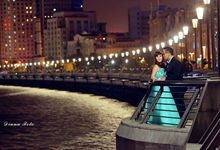 Prewedding Edwin & Venna by Diana Photo