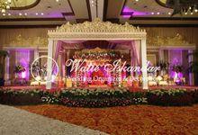 Adat Gorontalo by Watie Iskandar Wedding Decoration & Organizer