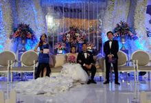 Wedding of Kristian & Nidya (Sun City) by Delfi Organizer
