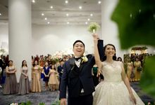 Wedding Of Chandra & Angel (Green) by Ohana Enterprise