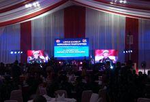 Sertijab Komandan Paspamres by PT. Bias Promosindo Jaya