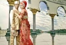 Prewed Citra & Arul by Gregah Imaji