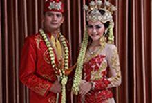 Pernikahan Tessa dan Orion 21 dan 22 Juni 2014 by Citra Griya Busana Rias