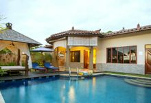 Lovely Honeymoon Villa by The Beverly Hills Bali, Luxury Villas & Spa