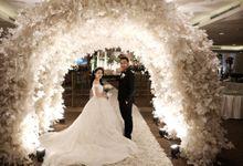 Wedding Of Desmond & Susan by Ohana Enterprise