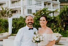 Justin & Kira Wedding by Love Bali Weddings