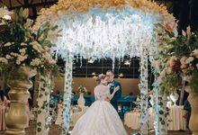 Wedding Of Ricky & Rosa by Ohana Enterprise