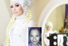 The Wedding by Aulia Griya Pengantin