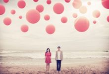 Prewedding by Owlsome Projects