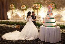Wedding Of David by Ohana Enterprise
