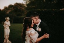 Gemma and James by Mr&Mrs.K.Photography