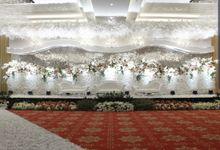 Wedding Venue by Aston Kartika Grogol Hotel Conference Center