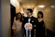 Wedding Of Michael & Melisa by Ohana Enterprise