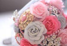Phanie & Dian's Wedding by Everlasting Wedding Organizer