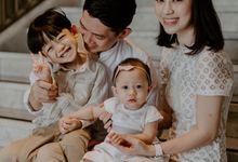 Feron & Family by Natalie Wong Photography