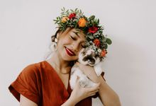 Pets Styled Shoot by Natalie Wong Photography