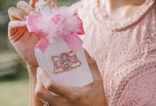 Melissa Koh for Juicy Couture Fragrances by Natalie Wong Photography