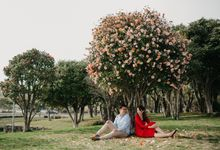Jeju, Korea with Ivan and Jacqueline (II) by Natalie Wong Photography