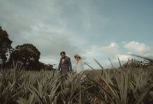 JAKE AND FRANCESCA - WEDDING by Erwin Leyros Photography