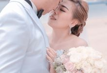 Ester | Gerry by Groovy Photography