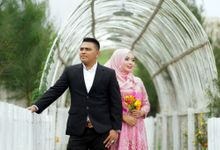 Prawedding outdoor murah by Retouch Perfection Photography