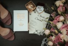 Charles & Czarina - Wedding by Bogs Ignacio Signature Gallery