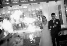 The Wedding of Daniel and Marcellina by AVAVI BALI WEDDINGS