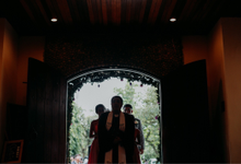 Wedding Panji & Tika by 2mphoto.co