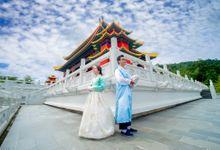 Prewedding Kenny & Jessica by 2M Studio Photo & Bridal