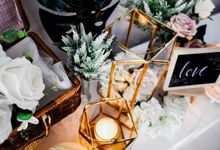 Rustic Chic by Lily & Co.