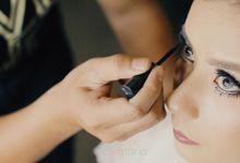 Annisa Tommy Wedding Invitation Video by Creatoria Film