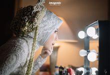 Wedding Of Tomo &  Ayu by Finest Organizer