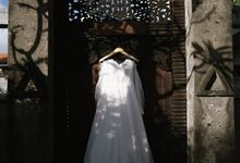 Wedding of Mario and Yanrivina by Alindra Villa