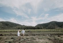 PREWEDDING ADUL & AMI by ahaportraits