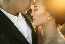 Never be enough | Ryan & Vicky by Kinema Studios