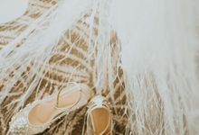 Wedding Kintan & Chris by Alethaproject