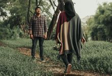 Story Of Sigit & Dila by Jasa Foto Indonesia