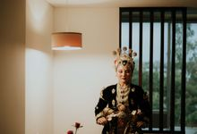 Traditional Wedding Alfi & Hendric by Alethaproject