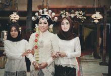 Wedding Icha & Asep by Delapantiga Pictures