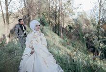 Prewedding Vitta & Fatih by Delapantiga Pictures