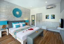 Bali Cosy Villa - A Stylish Honeymoon Villa by Ini Vie Hospitality