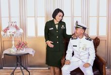 prewedding Regina & Rifqi by Video Art