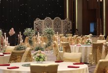 The Wedding by Pullman Ciawi Vimala Hills