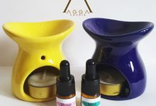 Aromatherapy Package by AGGA candle